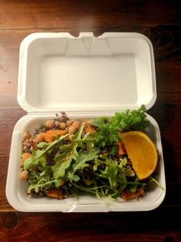 the australian salad … our melbourne classic.
